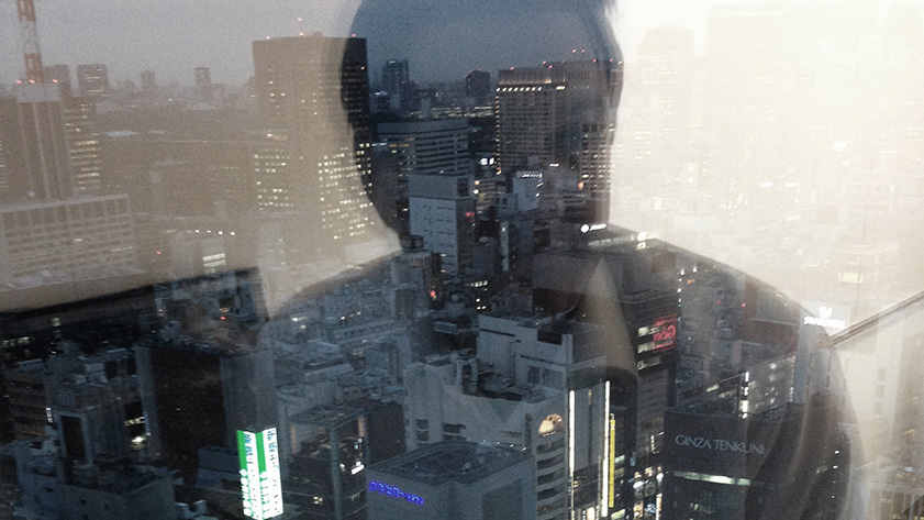 Munich-based advertising agency goes to Tokyo: workshop at Fujitsu