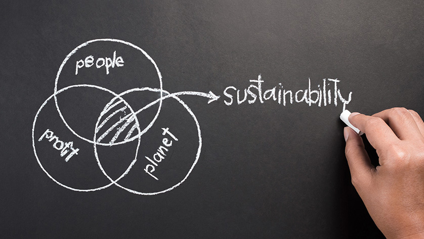 Strategic alliance in Sustainability Communications