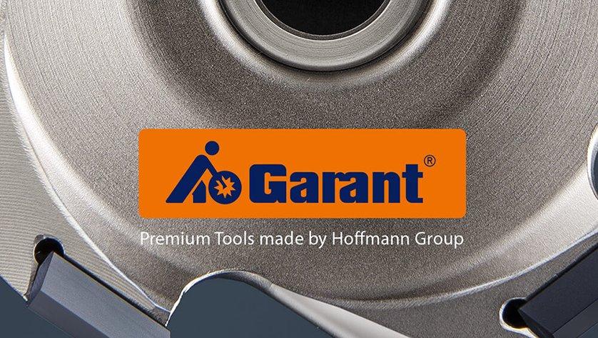 Starkes Konzept für die Hoffmann Group