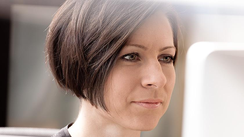 Stephanie Prem verstärkt unsere Werbeagentur im Bereich Beratung