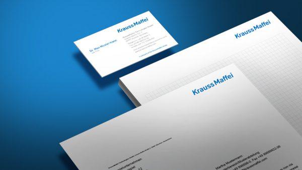 Corporate Identity Handbuch