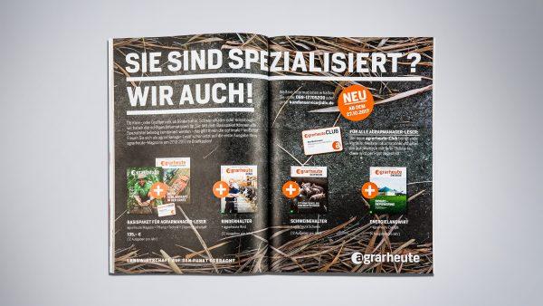 Werbeagentur RED entwickelt Konzept für Markenlaunch
