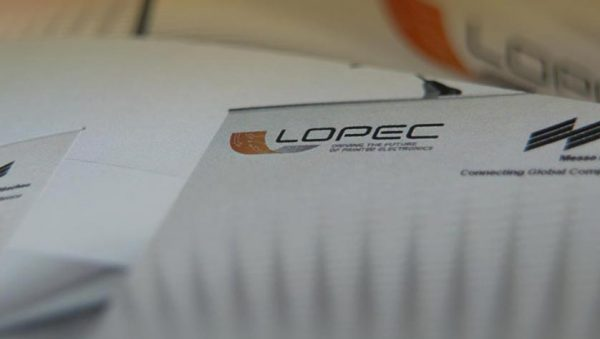 Markenimplementierung Lopec