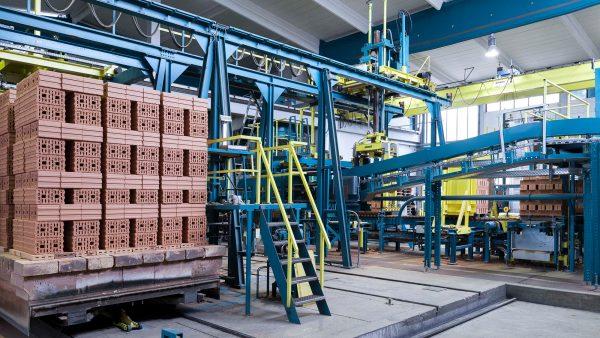 Markenexpertise von RED auch für die Bau Branche