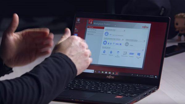 Neue Fujitsu Influencer Kampagne von RED