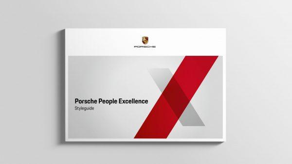 RED entwickelt eine Porsche Mitarbeiter Kampagne