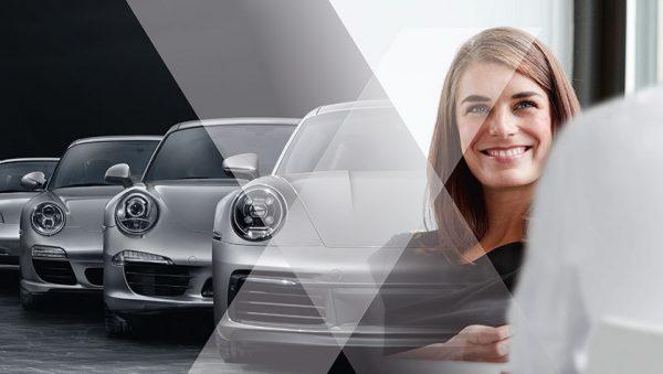 Porsche People Excellence