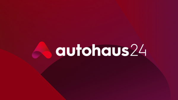 Rebranding Autohaus24